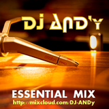 DJ AND'y - Essential Mix