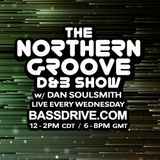 Northern Groove Show [2019.01.16] Dan Soulsmith on BassDrive