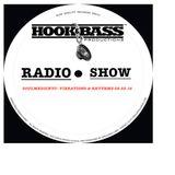 Hook & Bass Radio - SoulMedicNYC's Vibrations and Rhythms 02.25.2016