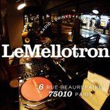 Vodkakoka @LeMellotron.com _ 15 mai 2015