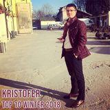 Kristofer - Top 10 Winter 2018