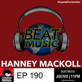 HANNEY MACKOLL PRES BEAT MUSIC RECORDS EP 190