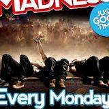 THE MONDAY MADNESS TALK SHOW