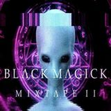 Sa†anic Hispanic - CXB7 RADIO 424 BLACK MAGICK MIXTAPE II