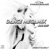 Dance Megamix Juni 2017