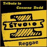 "Reggae 60\70s Studio One \ Coxsone - Tribute to the producer ""Sir Coxsone"" Dodd"