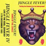 Brockie @ JUNGLE FEVER – KINGS OF THE JUNGLE 1993
