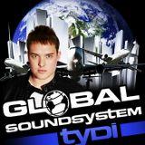 tyDi - Global Soundsystem 185 (22.05.2013)
