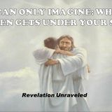 I CAN ONLY IMAGINE: WHEN HEAVEN GETS UNDER YOUR SKIN - Audio