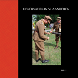 Observaties In Vlaanderen - VOL.1 - Re-enactment Slag Bij Passendale