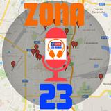 Marco Lombardo - ZONA 23 1-7 maggio2017