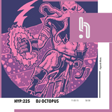 Hyp 225: DJ Octopus
