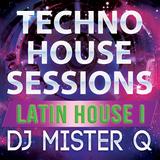 DJ Mister Q Latin House Mix for Club MegaMix Radio