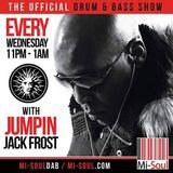 J J FROST LIVE ON MI-SOUL.COM  ( August 19th )