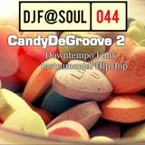 CandyDeGroove Vol02 (Nu Chill Out Funk & Edits)