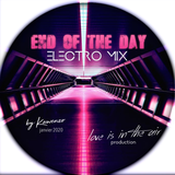 The end of the day - ELECTRO MIX 2