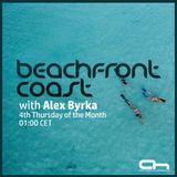 Beachfront Coast Radio 002 with Alex Byrka