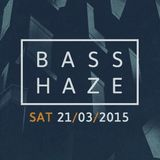 Basshaze Promo Mix // March '15
