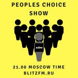 Orlando Diaz - Peoples Choice Show #15 (blitzfm.ru)