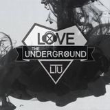 MIKAELA - LOVE THE UNDERGROUND RADIO SHOW - 12  JUNE 2015