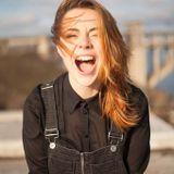 Голый Ужин с Ксенией Шерстяковой - сезон 1 - выпуск 2 - о Уильяме Берроузе (05.05.17)