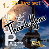 Trance Party - Especial live Set - Many thanks for support