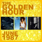 GOLDEN HOUR : JUNE 1987