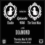 Episode 456-Chadio in the mix-The Stunt Man's Radio Show