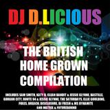 The British Homegrown Compilation Mix