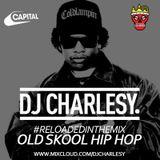 #ReloadedInTheMix: Old Skool Hip Hop Mix