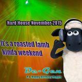 De-Gen - Sunday Roast Hard House - Its a roasted lamb kinda weekend