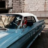 Motor Car Mixtape #2