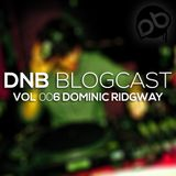 Dominic Ridgway - DnB Blogcast Vol 006