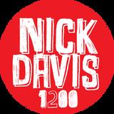 Nick Davis 1200: Big House Radio August 4th Snippet Mix