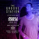#010 Mischa Duncan @ The Groove Station