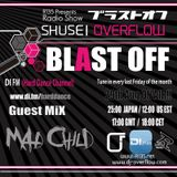 Blast Off Guest Mix Mad Child -Aug 2014
