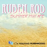 SUMMER MIX 2013 - Ruben Rod