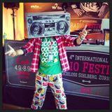 Radio Mirchi Mumbai IRFRadioFest 2013