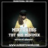 TBT 90s R&B MiniMix