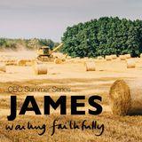 Flick Ollson 25-08-2019 Evening Service on Waiting Faithfully James 5:7-20