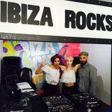 Emma CB at Ibiza Rocks Boxpark with Femme
