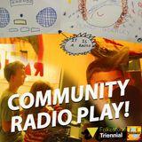 Folkestone Triennial: Community Radio Play!