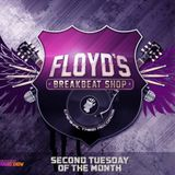Floyd the Barber - Breakbeat Shop #009 [10.05.16](mix no voice)