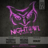 Night Owl Radio 072 ft. Helena Legend and Ookay