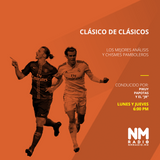 Clásicos De Clásicos 26 Marzo 2017