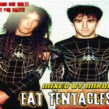 Eat Tentacles_mixed by Miron