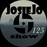 The JosieJo Show 0125 - Tor Miller and Mew plus Pause