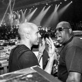 Chris Liebing & Carl Cox @ Tresor, Berlin 23.12.2000.