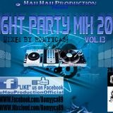 Night Party Mix 2012_Vol.13_-_29.09.2012