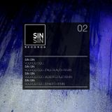 Sin Sin Records Podcast FEB2014 by Sin Sin